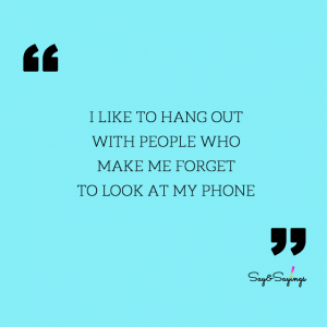 FORGET-PHONE