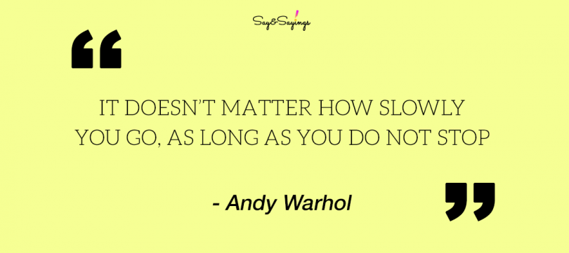 Andy Warhol Quotes | Andy Warhol Quotes Quotes Say Sayings